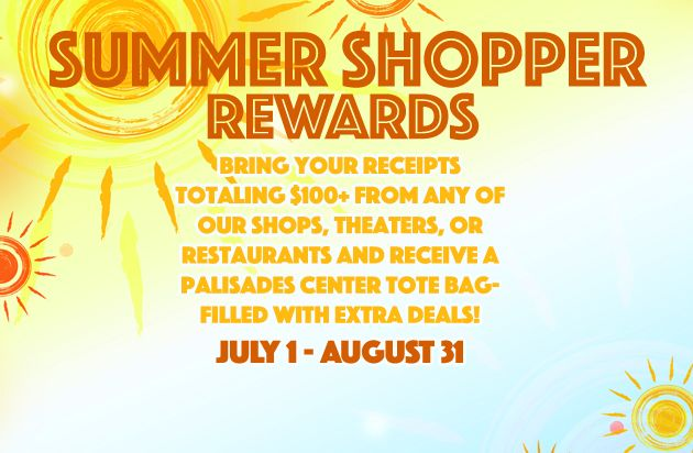 Palisades Center The Premier Shopping Center Dining And