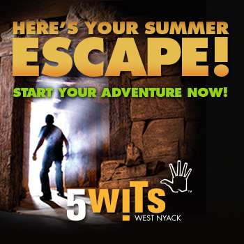 5WITS - Here's Your Summer Escape! Start your adventure now!