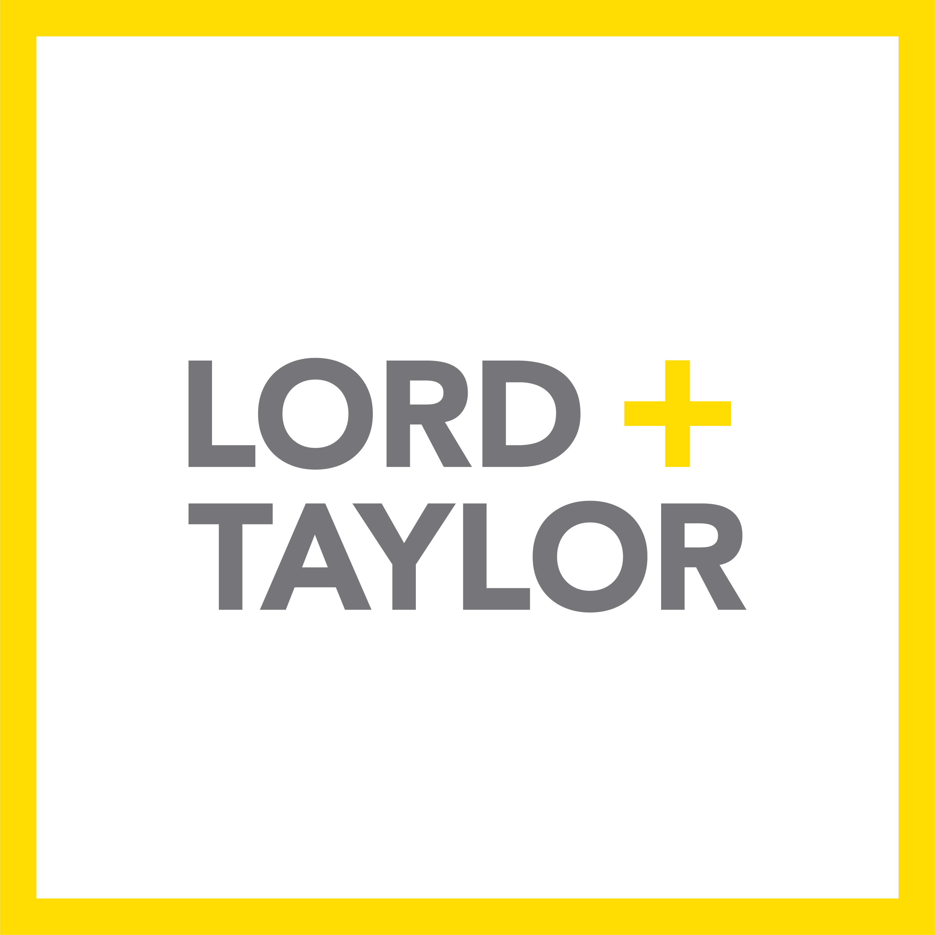 Lord & Taylor: Volunteers for Holiday Fashion Show