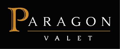Valet Parking (Paragon Parking)