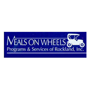 Meals on Wheels - Programs & Services of Rockland, Inc.