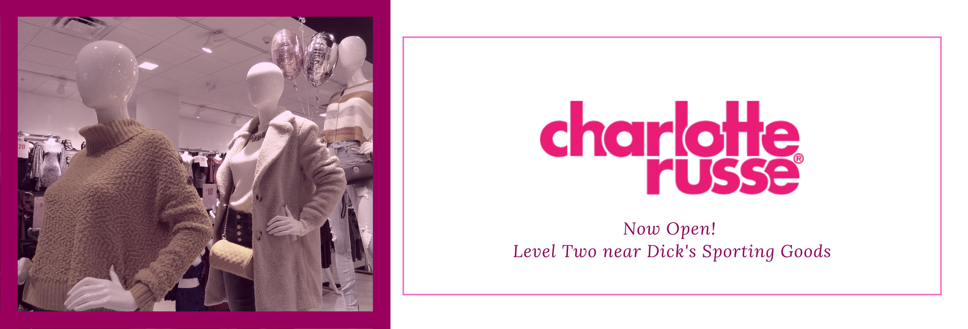 Charlotte Russe Slider 11052019