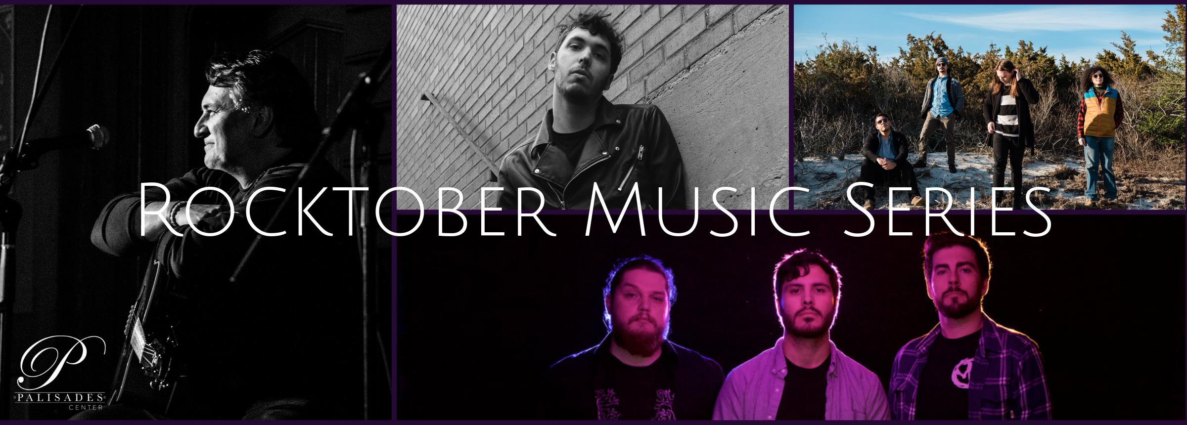 Rocktober 2019 Slider