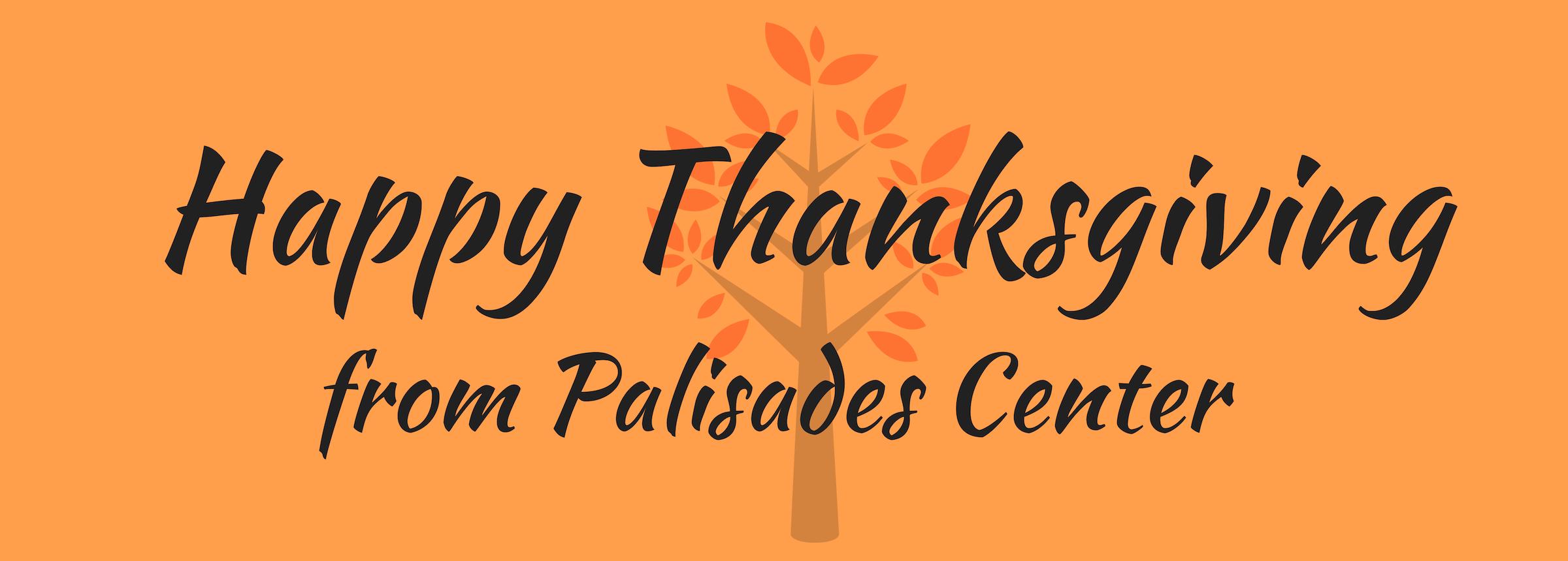 Thanksgiving 2018 Slider