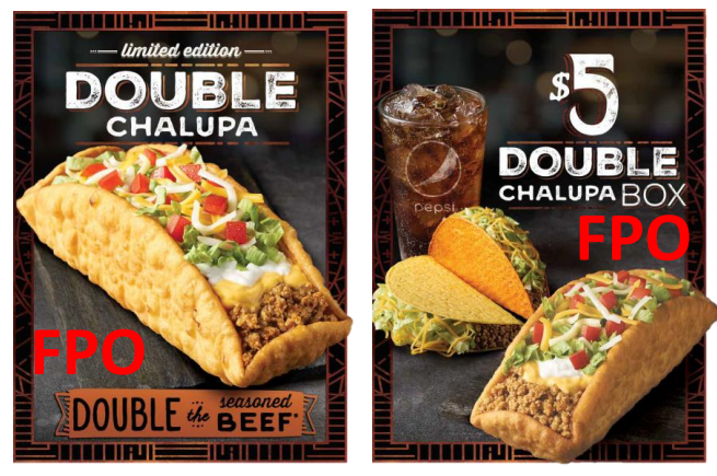 double chalupa palisades center