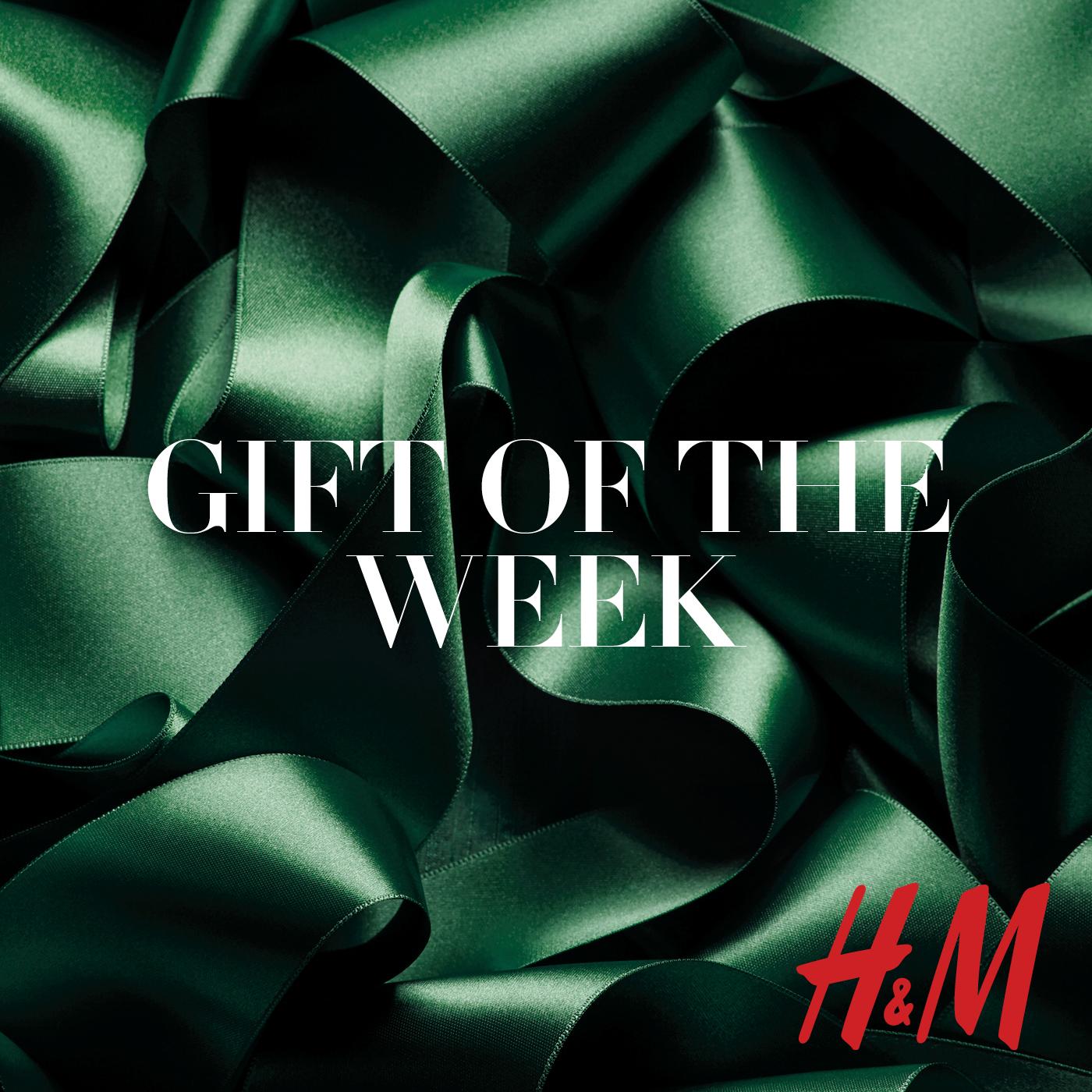 facebook ad holiday gift week en us palisades center. Black Bedroom Furniture Sets. Home Design Ideas