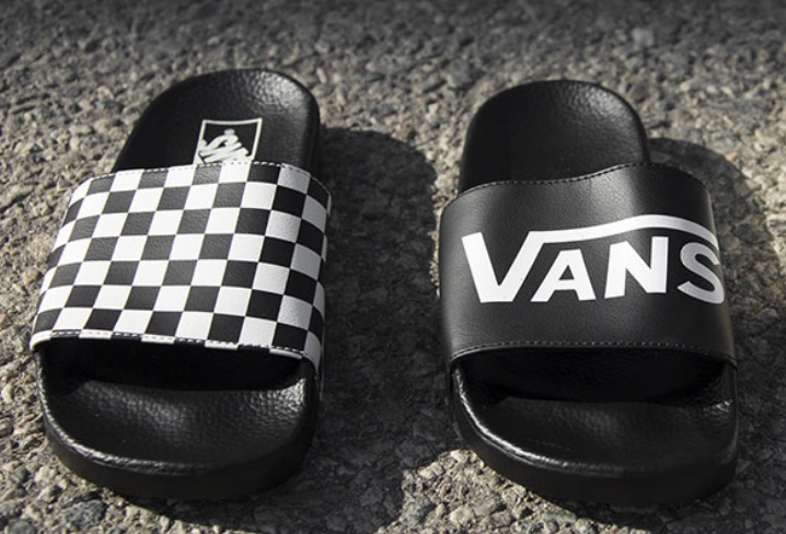Stop by the Journeys store to see the full collection of Vans sandals for  men and women today! 86cfbea55