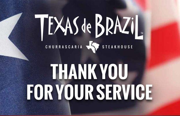 texas de brazil memorial day 2018