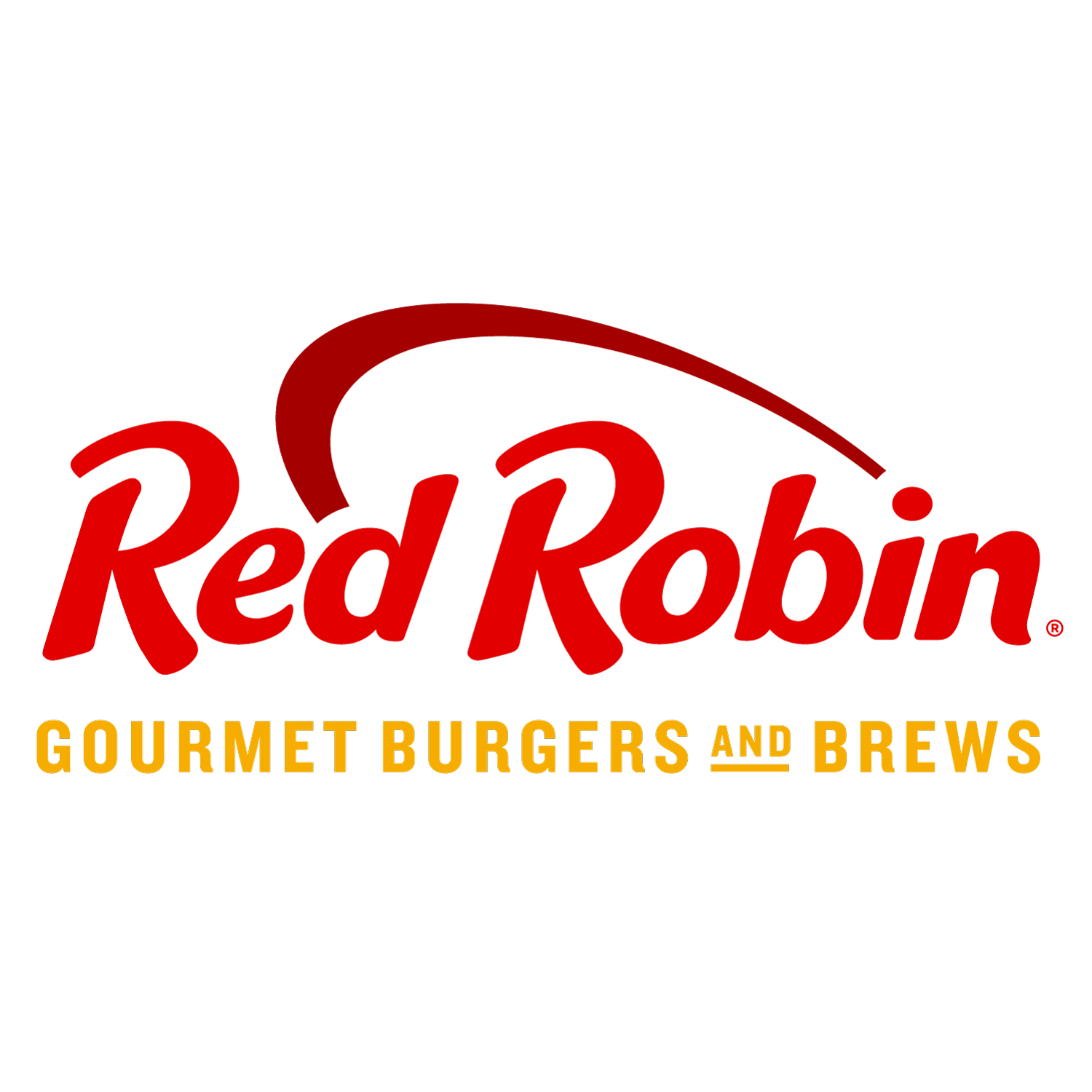 red robin logo 2018