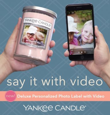 yankee candle july 2018
