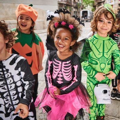 Hm Halloween Collection.H M Kids Halloween Deal Palisades Center