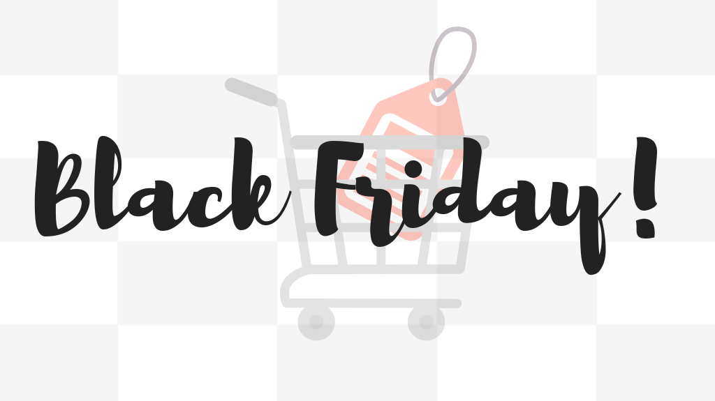 Black Friday 2018 Blog Header