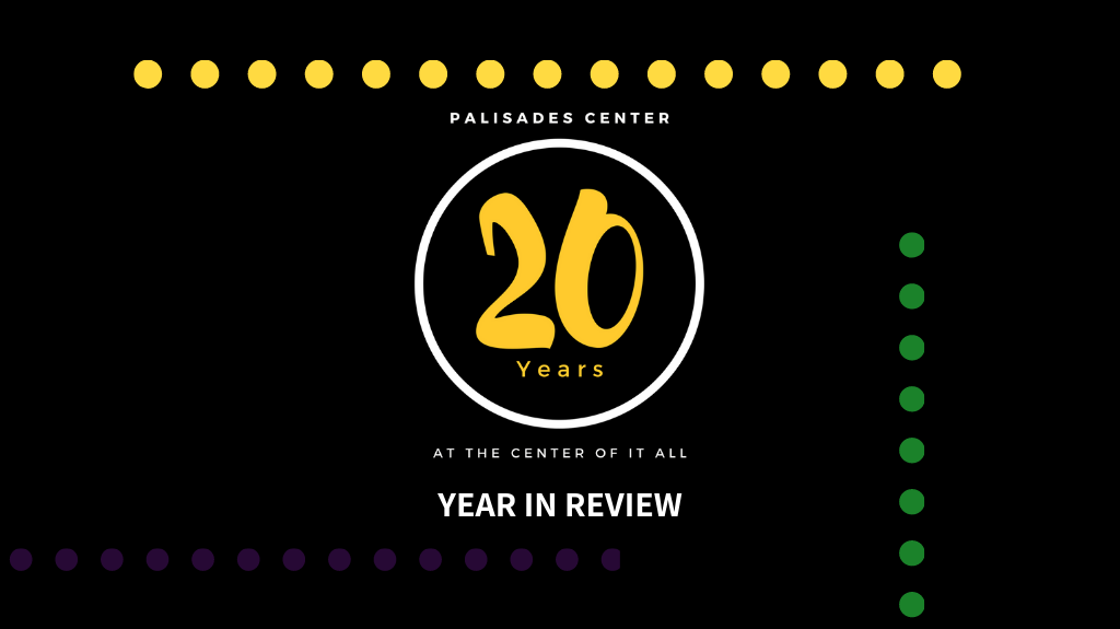 20th Year in Review Blog Header