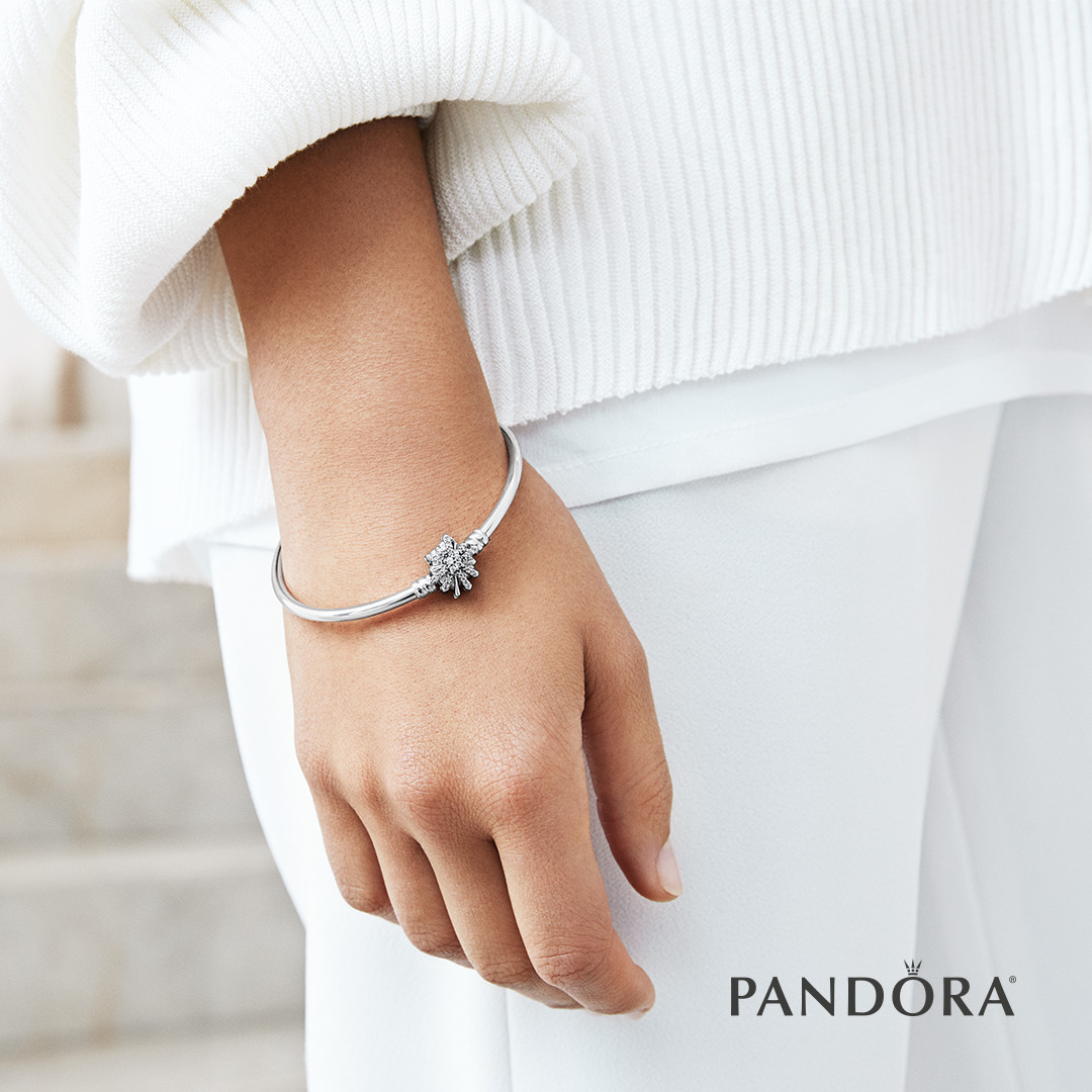 ee6bd543f Shop the perfect holiday gifts and receive a FREE Limited Edition Bangle  with your $125 PANDORA purchase. Hurry while supplies last. Visit us for  details.