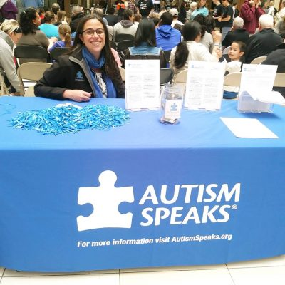 Dating service for people with autism in new york