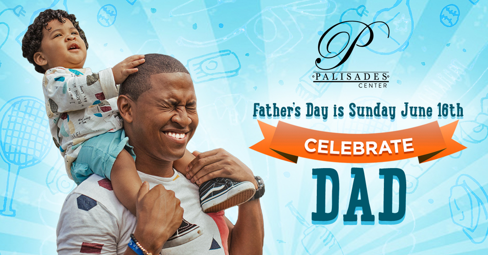 2019 fb ad fathers day
