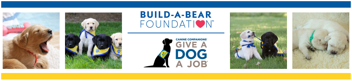 BAB Canines Banner