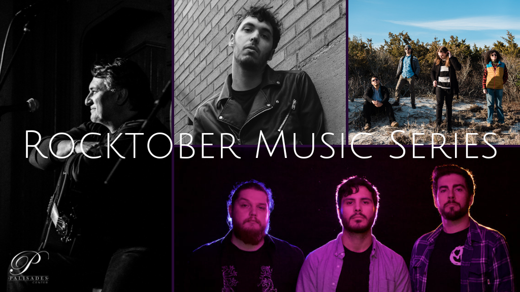 Rocktober 2019 Blog Header