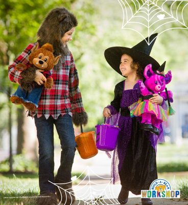HalloweenEvent OctoberBB 01