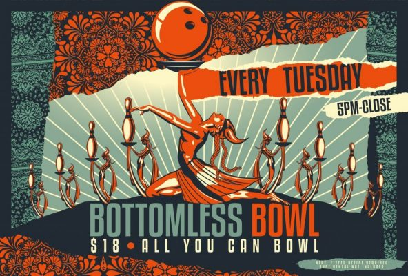 Bottomless Bowl LS
