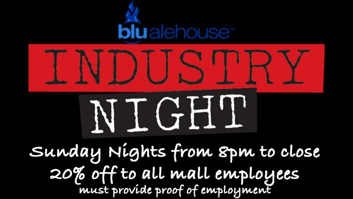 IndustryNight