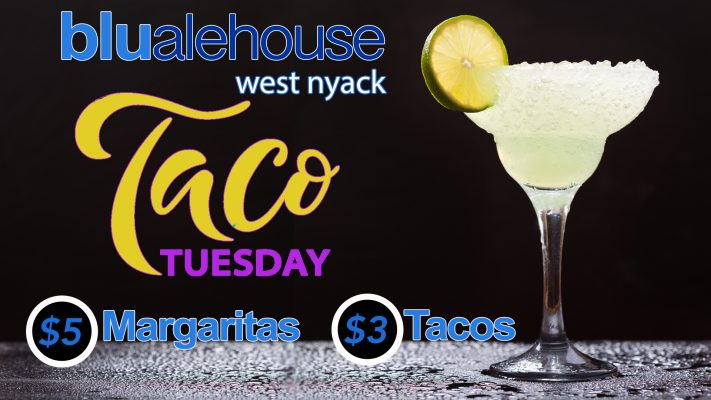 Nyack Taco Tuesday Recovered