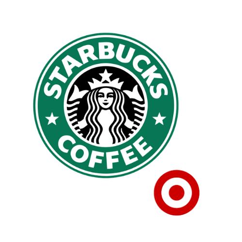 Starbucks at Target