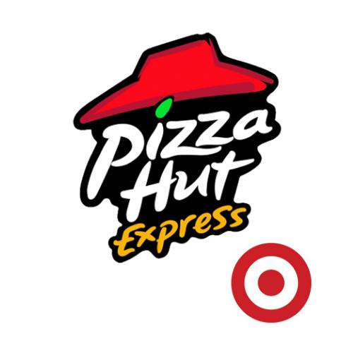 Pizza Hut Express at Target