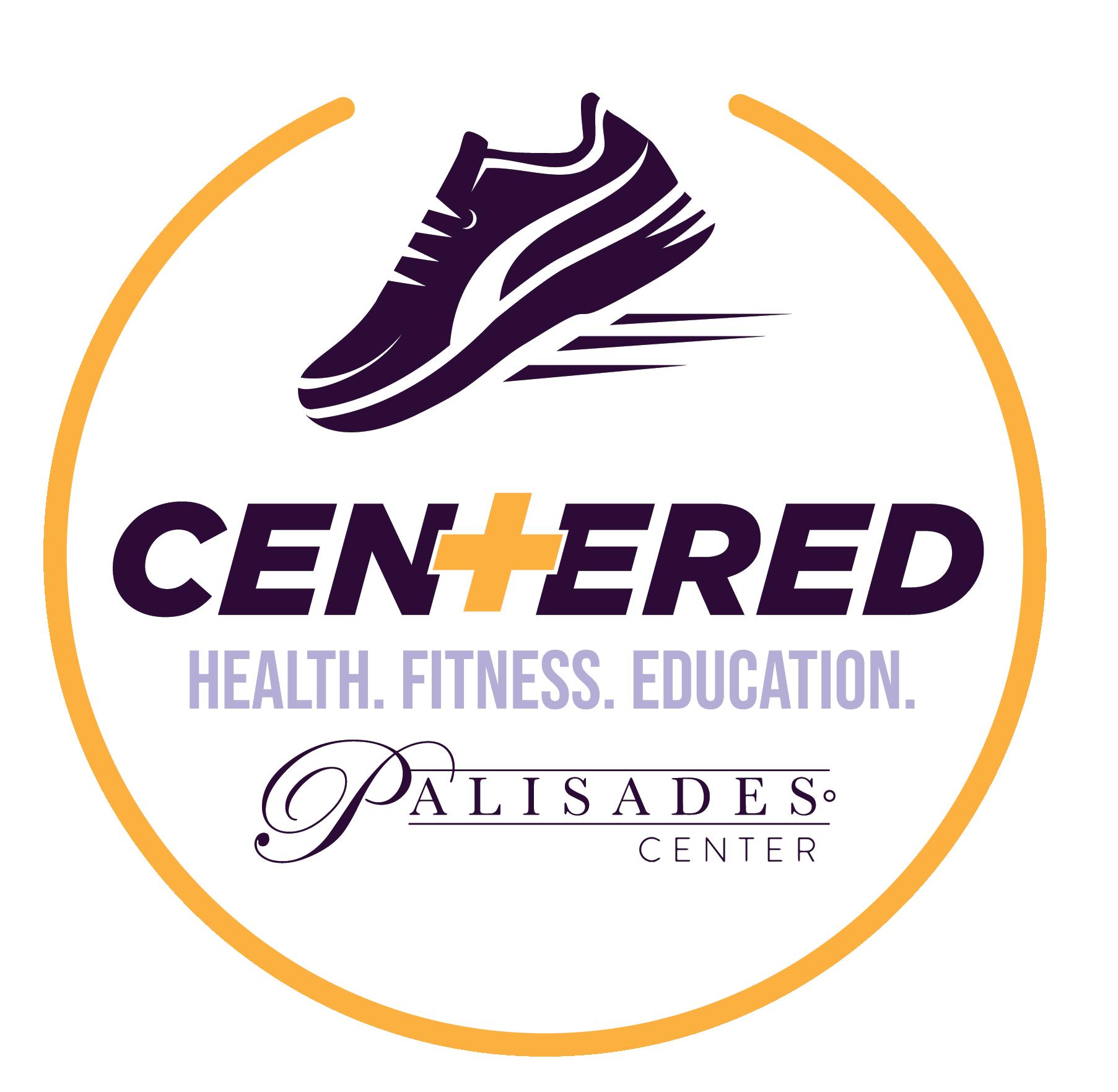 Palisades Centered Logo