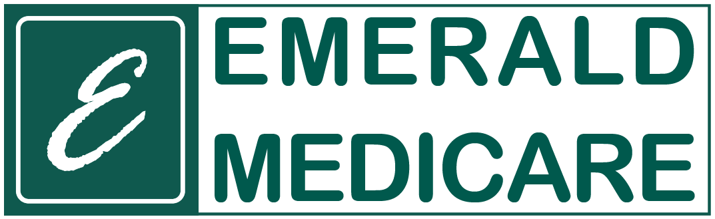 Emerald Medicare Logo