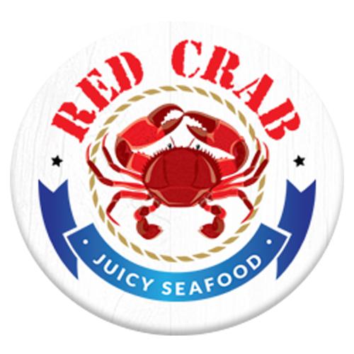 Red Crab Juicy Seafood