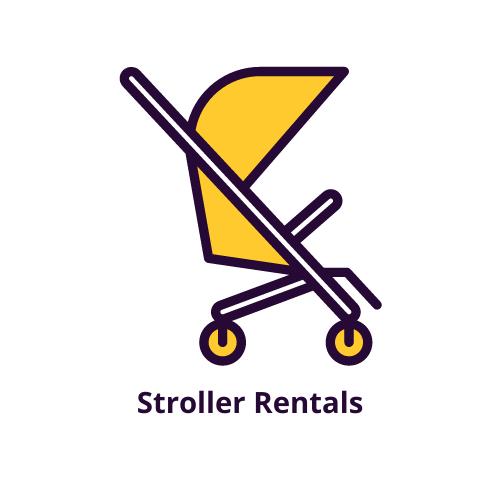 Stroller Rentals
